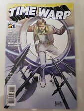 TIME WARP #1 ONE-SHOT SPECIAL 2013 VERTIGO COMICS GIANT-SIZE/DEAD BOY DETECTIVES