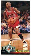 1993-94 Jam Session 33 Michael Jordan (b)