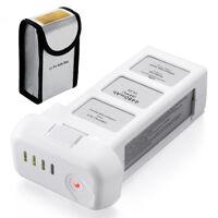 4480mAh For DJI Phantom 3 Professional Intelligent Flight LiPo Battery with Bag