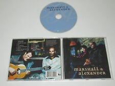Marshall & Alexander/Marshall & Alexander (BMG 74321 58102 2)CD Album