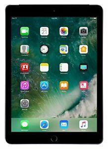 Apple iPad 5 (2017) WiFi Cellular 32GB (A1823) space gray Neuwertig vom Händler
