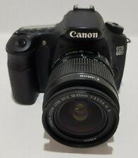 Canon EOS 60D - 18MP Digital SLR Camera w/ EFS 18-55mm Lens & Accessories