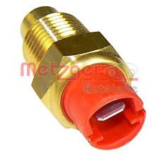 Kühlmitteltemperatur-Sensor - Metzger 0905090