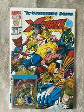 X-Force #16 (Marvel)