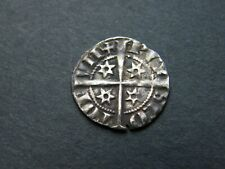 More details for scotland alexander iii 3rd hammered silver penny coin 24 points 2nd coinage