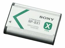 Sony Np-bx1 Rechargeable Battery for Cyber-shot Action Camera Rx100