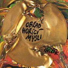 MILAN KNIZAK – OBRAD HORICI MYSLI ( Burning mind ceremony ) # DOUBLE LP