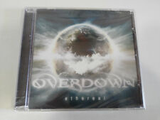 OVERDOWN ETHEREAL CD MOLUSCO DISCOS 2012 NEW NUEVO