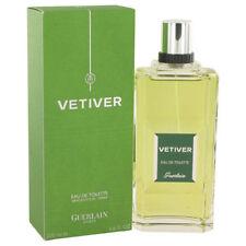 Vetiver by Guerlain 6.7 oz EDT Cologne for Men New In Box