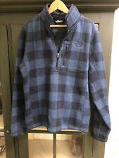 The North Face Mens Gordon Lyons 1/2 Zip Fleece Pullover Small