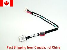 Dell 0M03W3 Inspiron 15-5540 15-5542 15-5545 15-5547 15-5548 DC Power Jack Cable