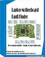 Laptop Motherboard Repair Manual