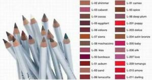 '1' PRESTIGE LIPLINER (Silver) #2 Buy 4 + Silver Pencils/get Free Dual Sharpener
