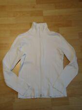 38941bda82be1e Oliver SWEATJACKE Damen - Gr. M 38 - weiß - Pullover Sweat Jacke