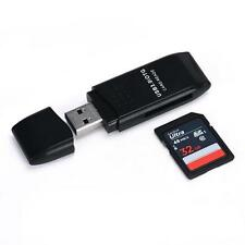 5Gbps Ultr Speed USB 3.0 Micro SD/SDXC TF Card Reader Adapter Wholesale