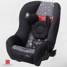 Convertible Car Seat Baby Toddler Kids Vehicle Travel Chair Rear Forward Facing