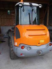 Radlader Atlas AR 65 Super Lader Baumaschine CAT Liebherr Volvo Terex 75 80 60