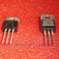 5 pcs  TYN625RG TO-220 Thyristor SCR 600V 314A 3-Pin(3+Tab) TO-220AB