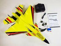 HUGE Phantom RC Fighter Jet RC Airplane FX-861 2.4G Radio Control Aircraft Plane