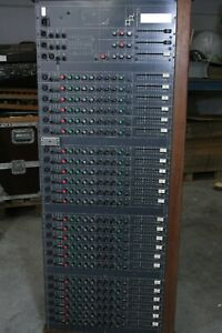 D&R Series 700 Model 2 24 Channels Mixer
