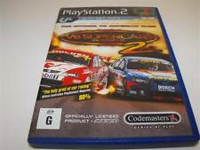 V8 Supercars 2 PS2 PAL *Complete*