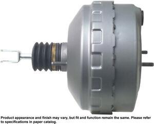 Reman Power Brake Booster W/O Master Cyl.  Cardone Industries  53-3117