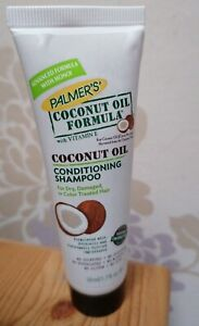 Palmers Coconut Oil Conditioning Shampoo, 50ml