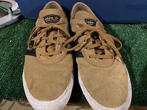 Men's Vintage Adidas Skateboard Shoes