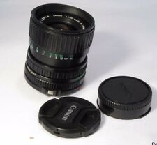 Canon 37-70mm f3.5-4.5 Zoom FD lens (SN 1431691) manual focus for AE-1