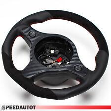 Ricambio Messa Punto Piatto Alcantara Volante in pelle Alfa Romeo 159 Apertura
