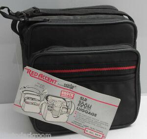 Coastar SLR Zoom Luggage Photo Video Bag - Black - Shoulder Gadget Case - NEW DT