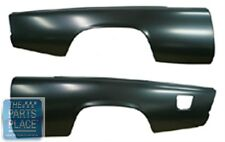 1953-61 Studebaker 2 Door Coupe Factory Style Rear Fenders Now Available!