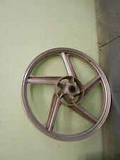 lifan  lf125 j   front  wheel