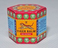 Tiger Balm Red Muscle Ointment - ARTHRITIS JOINT PAIN 19.4g.