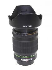 SMC Pentax DA 16-45mm 1:4 ED AL * OVP * Digital * K Bajonett * K-S2 * K-70 * KP