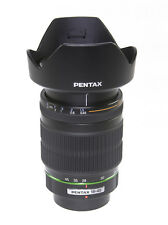 SMC PENTAX DA 16-45 mm 1:4 ED AL * Neuf dans sa boîte * DIGITAL * K baïonnette * k-s2 * k-70 * KP