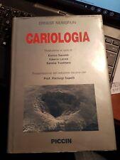 Cariologia-ernest newbrun-odontoiatria-piccin 1991