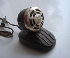 Vintage Collectible Soviet CCCP USSR Microphone Oktava MD-41 1960year