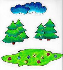 Markenlose Malen Zeichnen Window Color Günstig Kaufen Ebay