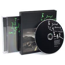 Mayday Album 正版唱片 五月天专辑 第二人生 末日版 进口胶盒 CD+歌词本Mayday