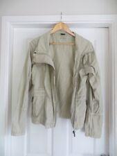 Bench Lightweight Beige Jacket Size 16 *Never Worn*