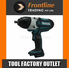 """MAKITA DTW450 18V LXT LI-ION 13MM (1/2"""") IMPACT WRENCH - REPLACES BTW450"""