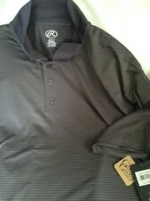 Men's Classic 3XL RAWLINGS POLO Sport Shirt New w/ Tags!!