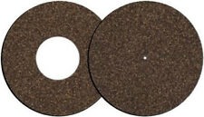 Thorens Turntable Platter Mat Cork Record Player Base