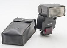 Canon Speedlite 430EZ 430 EZ 430-EZ Blitzgerät Blitz Aufsteckblitz - EOS analog