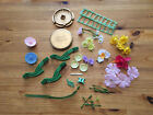 flower fairy hornby 1980s accessories, flowers, Ladders For Playsets Parts