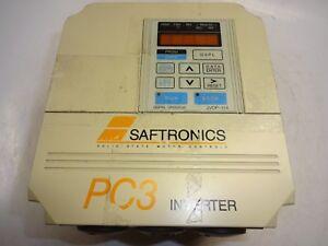 SAFTRONICS CIMR-PCU21P5 PC3 INVERTER AC DRIVE
