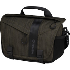Tenba Messenger DNA 8 Bag for Camera - Olive
