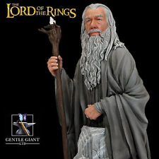 LOTR GANDALF mini bust/statue- Lord of the Rings-Peter Jackson-Tolkien