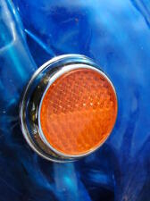 Norton /& Royal Enfield Amber Reflector BSA Triumph RER14 99-1161 19140